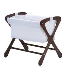 hello wonderful   modern baby bassinets