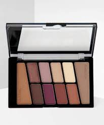 <b>wet n wild Color Icon</b> 10 Pan Palette at BEAUTY BAY