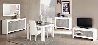 Porta Tv 207 Bar Coffee Table 100x100 Modena Woonkamer