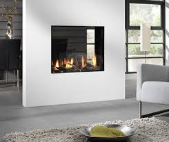 contemporary fireplace. Homeowners Can Get Great Deals On Modern Gas Fireplaces At Any One Of Our UFS Member Stores In North American. Find Multi-sided Fireplaces, Contemporary Fireplace