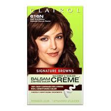 Clairol Balsam Lasting Color Crème Signature