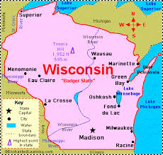 Image result for Wisconsin.