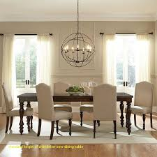 standard height of chandelier over dining table luxury lanesboro 7 piece set traditional homes