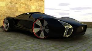 new ferrari 2016 black. wallpaper black ferrari concept car perfect for your with photos high quality mobile phones new 2016 r