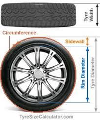 Motorcycle Rim Width Tire Size Chart Tire Size Calculator Tire Size Calculator Motorcycle