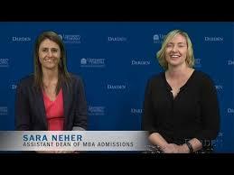 sara neher s video blog darden uva future year admissions part 1