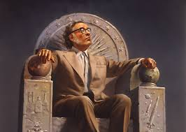 isaac asimov laments the cult of ignorance in the united states  asimov culture of ignorance