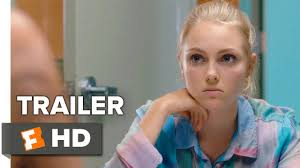 Jack of the Red Hearts Official Trailer 1 (2016) - AnnaSophia Robb, Famke  Janssen Movie HD - YouTube
