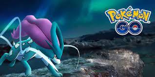Pokémon GO Fest Frost Hour: Suicune Raid Guide Mini