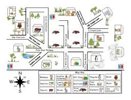empty zoo map. Brilliant Map Zoo Map Pack With Empty O