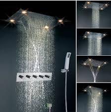 Bathroom Medium Shower Enclosure Sanctuary Walk In Tub Bathtub Bath Shower Combo Faucet