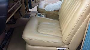 in addition to our services such as painting and dent repair we also offer a full leather restoration service for your car interior