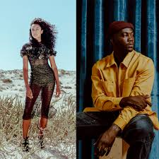 corinne bailey rae jacob banks