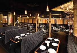 The bamboo club asian bistro
