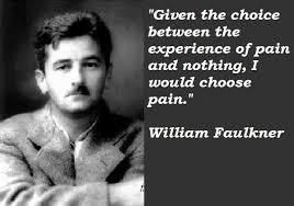 William Faulkner Quotes Custom William Faulkner Quotes WordsWise Otherwise Pinterest
