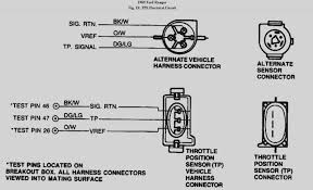 amazing of ford ranger throttle position sensor wiring diagram throttle position sensor wiring diagram latest of ford ranger throttle position sensor wiring diagram 1989 obd1 location where is the