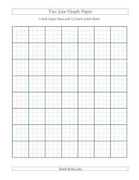 2018 05 1 Inch By 1 Inch Grid Paper 1 Inch Grid Paper Template