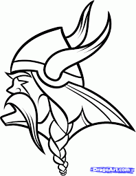 Printable Vikings Coloring Pages For Kids