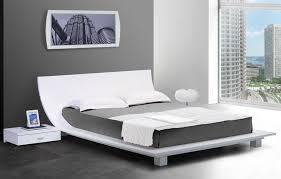 Queen size platform bed frame – WhereIBuyIt.com