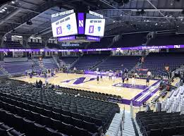New Welsh Ryan Seating Chart Welsh Ryan Arena Opens Friday With Game Pregame Ribbon Cutting