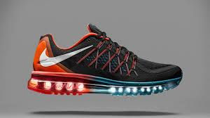 Nike Shoes Cool Designs Nike Air Max 2015 Ultra Soft Cushioning Dynamic Fit And