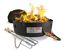 propane fire ring. Propane Fire Ring, Compact Ring X
