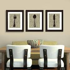 rustic dining room art. Full Size Of House:dining Room Framed Art Coral Wall Decor Rustic In For Trendy Large Dining V