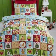 gingerbread quilt cover sets bedding sets