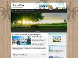 Free Templates Free Download 45 Beautiful Blogger Templates Free To Use Smashingapps Com