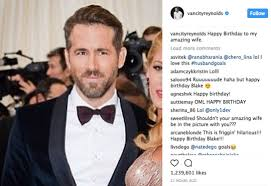 Ryan Reynolds Birth Chart Ryan Reynolds Birth Chart Tumblr