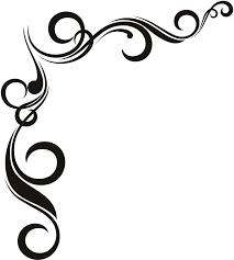 simple frame border design. Modren Border 719x800 Border Corner Cliparts183303 Intended Simple Frame Design