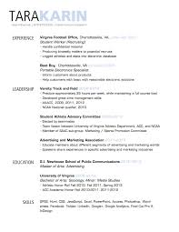 Heading For Resume Headings For Resumes Magdalene Project Org