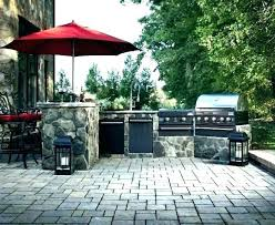cost to build outdoor fireplace brick how much does it an outside of construction fir