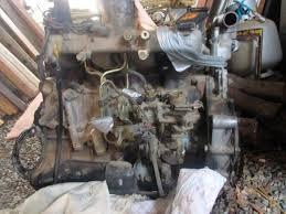Nissan TD27 Motor engine Twizel, www