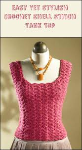 Free Crochet Top Patterns Best Decorating Ideas