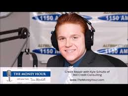 360 credit repair. Brilliant Credit Credit Repair With Kyle Schultz Of 360 Consulting With I