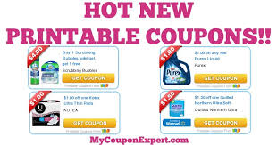 HOT NEW Printable Coupons: All, Boost, Quilted Northern ... & CHECK THIS OUT!! Adamdwight.com