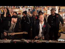 Npr music tiny desk concert. Coldplay Npr Music Tiny Desk Concert Youtube Coldplay Music Performance Country Music Singers