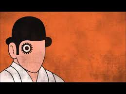 asmr classics a clockwork orange by anthony burgess asmr classics a clockwork orange by anthony burgess