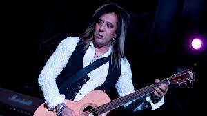"""Jeff LaBar: Der """"Cinderella""""-Gitarrist ..."""