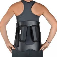 Affordable Cybertech Tri Mod Back Brace Xl Black Black