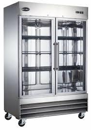 saba commercial upright freezer
