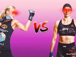 UFC 264 odds: Irene Aldana vs Yana ...