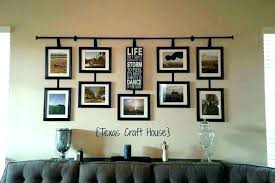 hang pictures on wall without nails how to hang picture frames without nails hang up picture