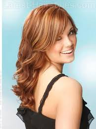 wave excellence long wavy cal hairstyle side view