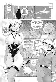 English translated hentai comics