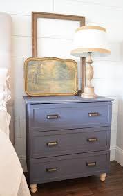 ikea tarva dresser hack. Ikea Tarva Dresser Vintage Redo Hack K