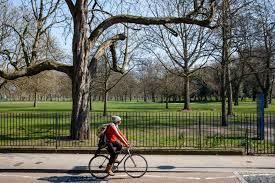 Victoria park (known colloquially as vicky park or the people's park) is a park in the london borough of tower hamlets in east london, england. In A Pandemic The Parks Are Keeping Us Alive Bloomberg