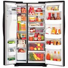 refrigerator 66 inches high. ft. side-by-side refrigerator, refrigerator 66 inches high
