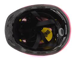 Giro Scamp Mips Size Chart Giro Scamp Mips Helmet Bright Pink Pearl S S